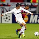 Liga šampiona: Sjajni Ronaldo za prolazak Reala