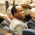 Conrad Murray proglašen krivim za smrt Michaela Jacksona!