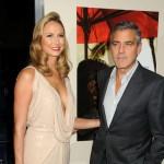George Clooney pozvao Stacy da se useli kod njega