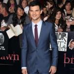 """Taylor Lautner: """"Jedna obožavateljka me je zaprosila, pa sam joj dao autogram"""""""