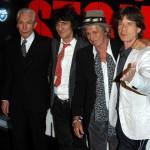 The Rolling Stone ulaze u Kuću slavnih muzičke akademije Grammy