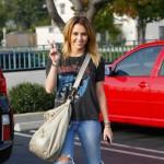 Kelly Osbourne priprema rođendansko slavlje za Miley Cyrus