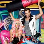 Nicki Minaj i Ricky Martin u novoj kampanji za MAC