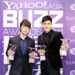 "Super Junior osvojio 4 trofeja na dodeli ""Yahoo! Asian Buzz"" nagrada"