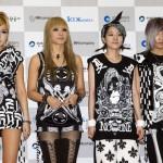 K-pop osvaja svet – albumi SNSD i 2NE1 su među 20 najboljih ove godine