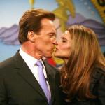 Ipak nema razvoda? Schwarzenegger proveo Božić sa suprugom