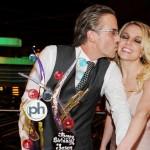 Britney proslavila veridbu ludom zabavom