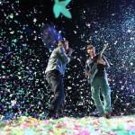 Coldplay za novogodišnji koncert dobija 1.6 miliona dolara