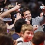 "Bradley Cooper potvrdio ""Mamurluk 3″"