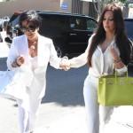Kris Jenner zahteva da joj se Daniel Craig izvini