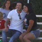 """David Beckham: """"Nisam mislio da ću se toliko uzbuđivati zbog ukrasa za kosu"""""""