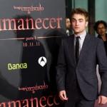 Robert Pattinson je slavna ličnost godine