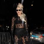 Lady GaGa u Beloj kući raspravljala o zlostavljanju dece