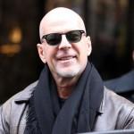 Darežljivi Bruce Willis častio svoje pomagače s po 100 dolara