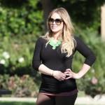 Vredna trudnica – Hilary Duff krenula na časove pevanja