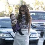 """Victoria Beckham uvek vodi Harper s sobom: """"Moja druga deca imaju obaveze"""""""
