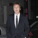 """Paul McCartney: """"Hteo sam da odustanem kad smo prvi put svirali na Vembliju"""""""