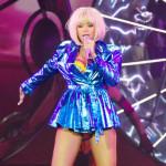 Rihanna ima sve većih problema: ispovraćala se za vreme koncerta