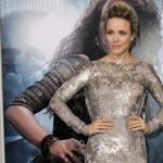 """Zadivljujuća Rachel McAdams na premijeri novog """"Šerlok Holms"""" filma"""