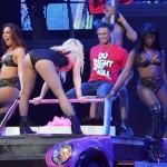 Pauly D uživao u zavodljivom plesu Britney Spears