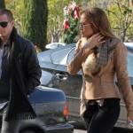 Traži zajedničko starateljstvo: Marc Anthony pobesneo kad je video decu s dečkom J-Lo