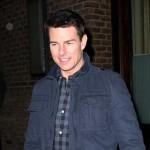 "Tom Cruise: ""Moja Suri se rodila s stilom"""