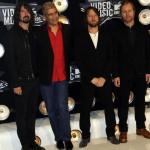 Koncert Foo Fightersa izazvao zemljotres na Novom Zelandu!