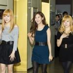 Girls' Generation po treći put zaredom bend godine u Koreji