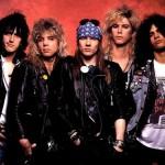 RHCP i Guns N' Roses ulaze u rokenrol kuću slavnih