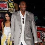 "Supruga Kobea Bryanta: ""Muž me je prevario s stotinu devojaka"""