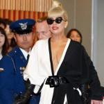 Lady GaGa je uvek u centru pažnje!