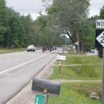 Penzioner se izgubio na autoputu i danima tražio pravu adresu