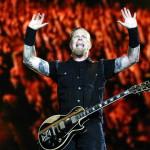 """Metallica izdala """"Beyond Magnetic"""" EP"""