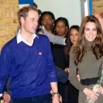 Prince William i Kate Middleton dočekuju novu godinu u Škotskoj