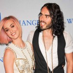Katy Perry provela Božić bez Russella Branda i venčanog prstena na ruci