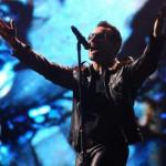 U2 zaradio najviše novca na turneji u 2011. godini