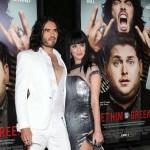 Kraj! Russell Brand podneo zahtev za razvod braka od Katy Perry