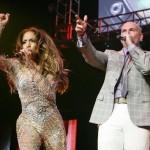 YouTube video godine: Na vrhu J-Lo i Pitbull, nigde ni traga od Lady GaGe