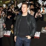 Tom Cruise želi da mu David Beckham bude partner na filmu