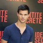 Osvanula lažna naslovna strana: Taylor Lautner priznao da je gej