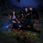 The Vampire Diaries, Nina Dobrev i Ian Somerhalder nominovani za People's Choice nagrade