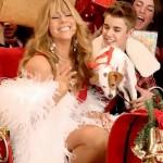 will.i.am, Justin Bieber & Mariah Carey i Sany G premijerno na MTV-ju