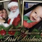 Mariah Carey napravila praznične čestitike s fotografijama blizanaca