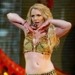 Britney častila verenika motorom od 45,000 dolara
