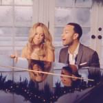 Mariah Carey snimila spot s svojim blizancima