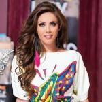 Anahi je najbolja latinoamerička pevačica 2011. godine