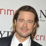 Brad Pitt umirao od smeha na snimanju filma (video)