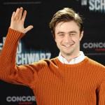 Nimalo se ne vole: Van seta, Daniel Radcliffe i Rupert Grint jedva razmene koju reč