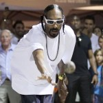 Snoop Dogg osvojio 72,000 dolara u TV kvizu za svoj fudbalski tim