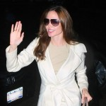 Angelina Jolie poklonila vodopad Bradu
